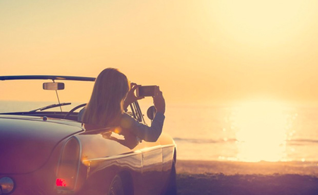 10 dicas para uma viagem de carro perfeita