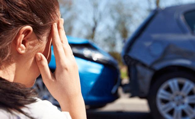 Como proceder em um acidente sem vítimas
