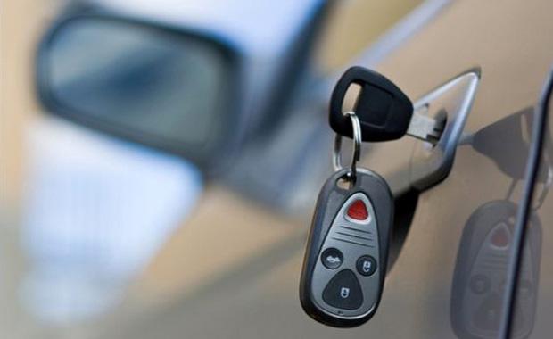 Como funciona o alarme de um carro